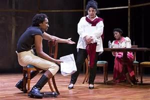 Review: Pride and Prejudice at York Theatre Royal - Exeunt ...