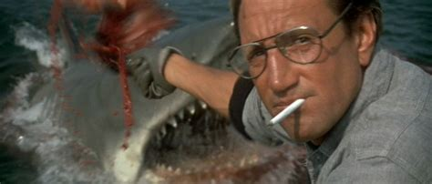 Jaws Fishing Boat Scene by The Single Minded Movie Blog August 2010