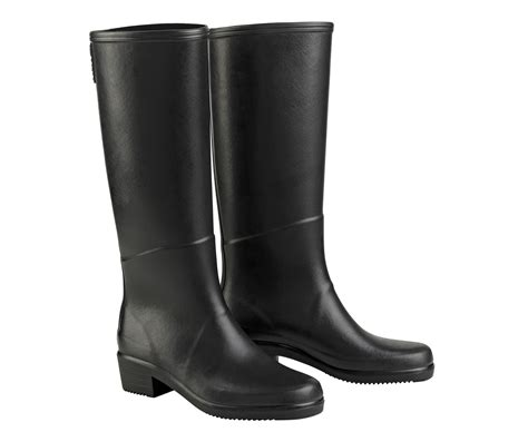 Rubber Boot Pics by Must Have Aigle Miss Juliette Satin Rubber Boots