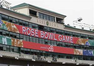 Georgia Bulldogs Narrowly Win the 104th Rose Bowl ...