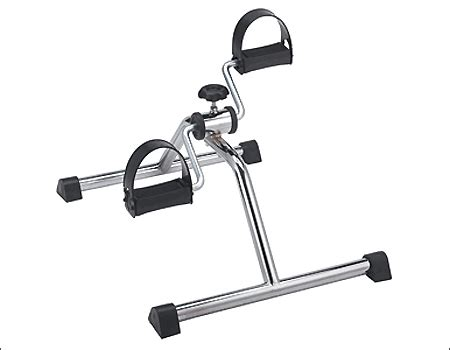 Pedal Exerciser Desk by 5 Gadgets To Help You Get Fit At Your Desk Modis Modis