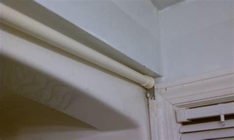 ceiling shower curtain track canada curtain menzilperde net