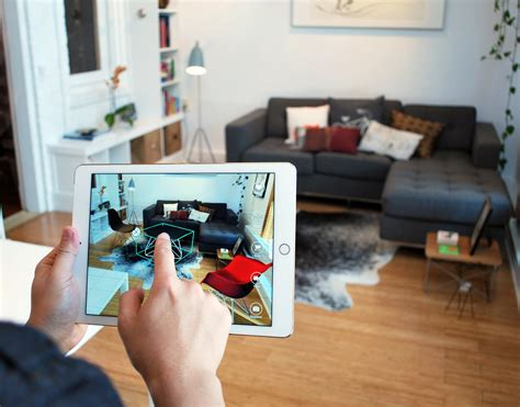The Top 5 Virtual Reality And Augmented Reality Apps For