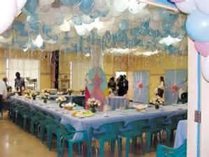 reussir la decoration de sa fete d anniversaire f 234 tes et r 233 ceptions