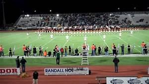 Rockwall High School Stingerettes Strut - YouTube