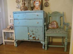 Shabby And Chic : shabby chic blue and green panda 39 s house ~ Markanthonyermac.com Haus und Dekorationen