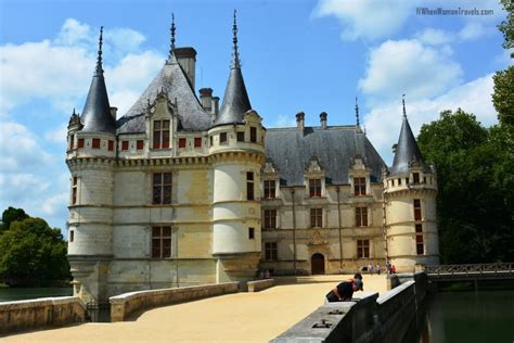 where to travel top castles in loire valley when travels