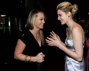 Christine Taylor and Greta Gerwig Photos Photos - Zimbio