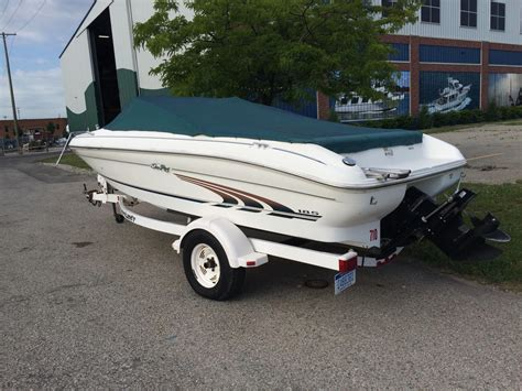 Sea Ray Boats Bowrider by 1998 Used Sea Ray 185 Bow Rider Bowrider Boat For Sale