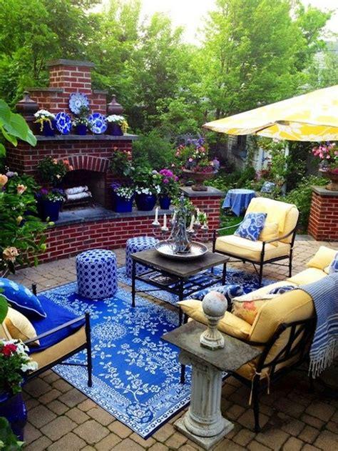 56 cutie pastel patio design ideas digsdigs