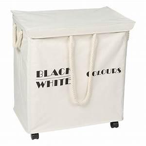 Wäschesammler Mit Deckel : venus w schesammler lavanderia 35 x 56 x 60 cm beige mit deckel w schesammler ~ Markanthonyermac.com Haus und Dekorationen