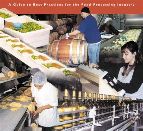 top 10 food processing companies in the world
