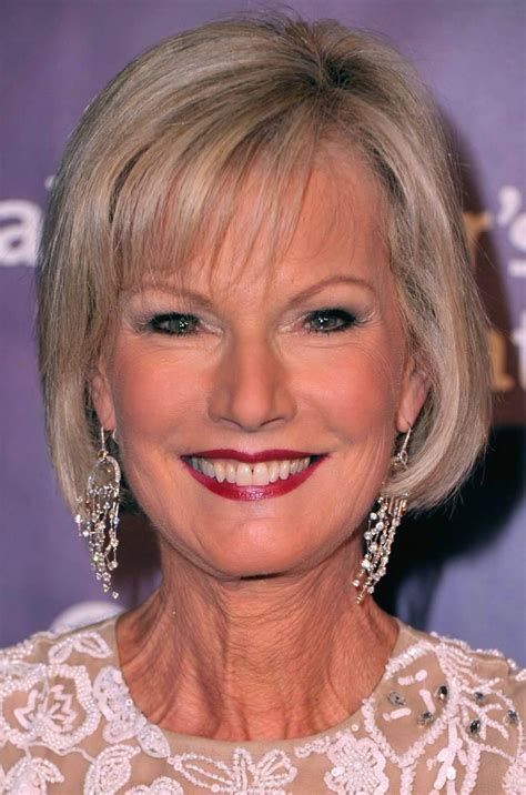 Hairstyles For Women Over 50 With Fine Hair  Fave Hairstyles
