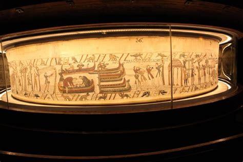 tapis bayeux photo de mus 233 e de la tapisserie de bayeux bayeux tripadvisor