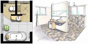 Badgestaltung Mit Pflanzen : kleine b der gestalten tipps tricks f r 39 s kleine bad badezimmerideen pinterest ~ Markanthonyermac.com Haus und Dekorationen