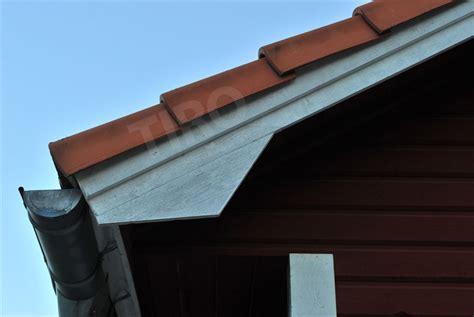15 planche de rive maisons ossature bois en kit tiro