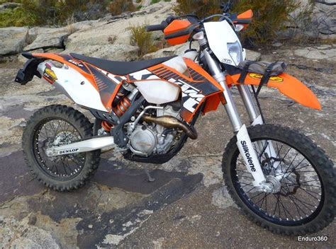 32 Best Images About Ktm Dual Sport Project On Pinterest