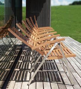 Gartenstühle Holz Klappbar : gartenst hle holz im garten ~ Markanthonyermac.com Haus und Dekorationen
