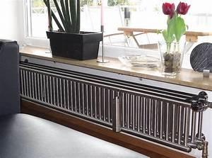 Moderne Tische Für Wohnzimmer : moderne deko edelstahl heizkoerper fuer wohnzimmer zusammen mit hypnotisierend stil ~ Markanthonyermac.com Haus und Dekorationen