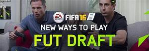 FIFA 16 Ultimate Team™ Draft