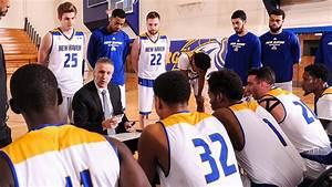 New Haven Chargers men's Basketball- 2018 Schedule, Stats ...