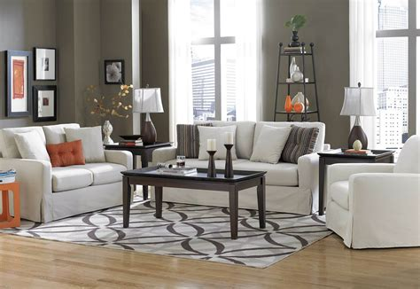 Best Rug For Living Room : 40 Living Rooms With Area Rugs For Warmth & Richness