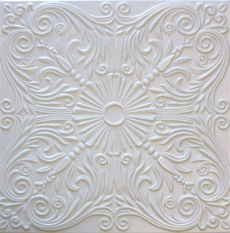 embossed ceiling white search decorative