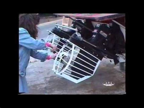 Boat Safety Videos Free by Boating Prop Guard Demo Youtube