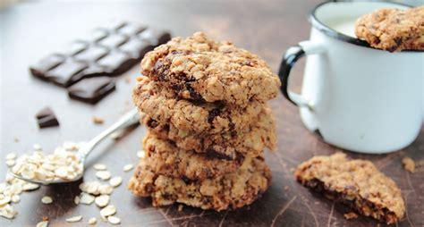 carr 233 s dessert au chocolat et aux flocons d avoine mgc pr 233 vention sant 233