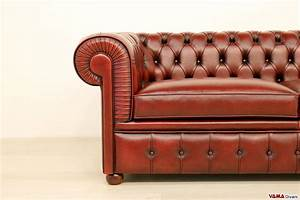 Big Sofa Vintage : chesterfield 2 maxi seater sofa two large cushions ~ Markanthonyermac.com Haus und Dekorationen