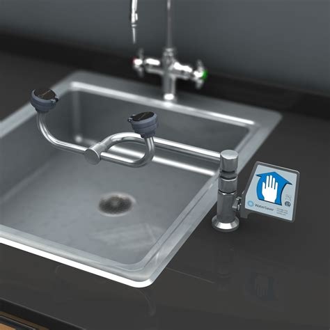 watersaver faucet co and guardian equipment inc best