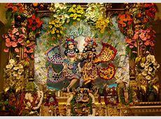 How is Holi celebrated in Vrindavan – NAMASTE