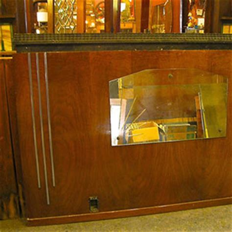 deco back bar city salvage mpls mncity salvage minneapolis minnesota