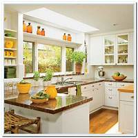 simple kitchen designs Working on Simple Kitchen Ideas for Simple Design   Home ...