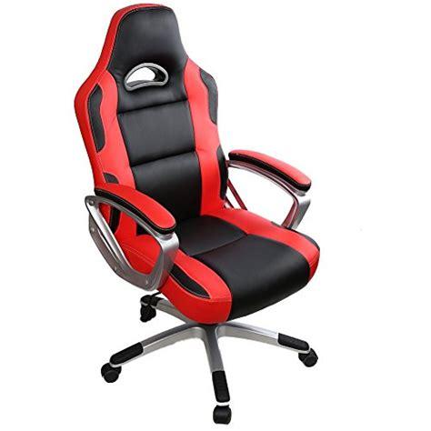 iwmh racing chaise de bureau gaming si 232 ge baquet sport fauteuil ergonomique professionnel