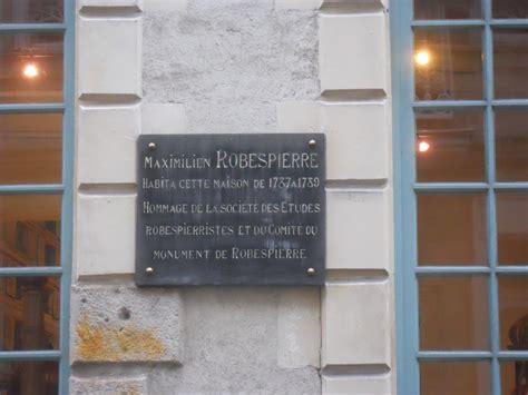 plaque maison de robespierre by naoki de robespierre on deviantart