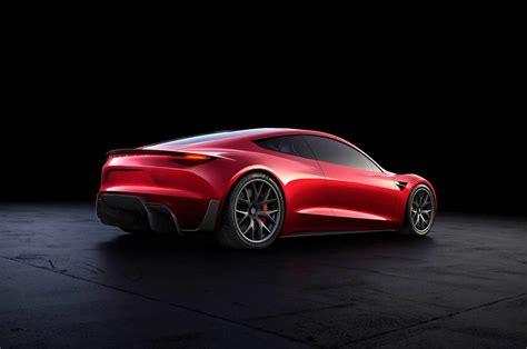 Refreshing Or Revolting 2020 Tesla Roadster  Motor Trend