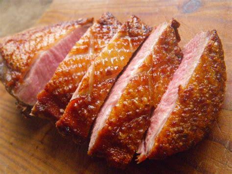 cuisson du magret de canard 224 la po 234 le la ronde des d 233 lices