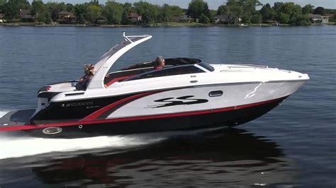 Four Winns Boats Youtube by Four Winns 265ss 2014 Youtube