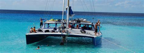 Catamaran Sailing Books by Catamaran Sail Snorkel Beach Turks And Caicos Tours