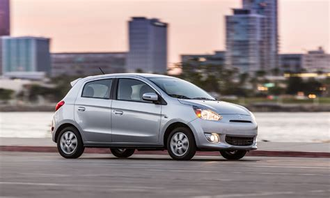 Least Expensive New Cars Of 2015 Mobsea