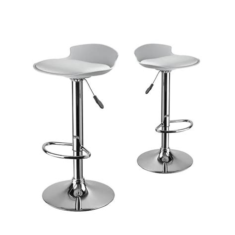 lot de 2 tabourets de bar design de drawer fr