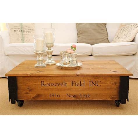table basse 224 coffre en bois 224 table d appoint 224 vintage style