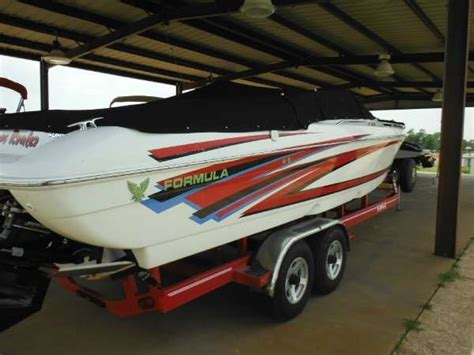Performance Boats Texas by High Performance Boats For Sale In Willis Texas