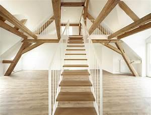 Treppe Zum Dachboden Einbauen : treppe zum dachboden einbauen treppe zum dachboden animation youtube dachbodentreppe bauen ~ Markanthonyermac.com Haus und Dekorationen