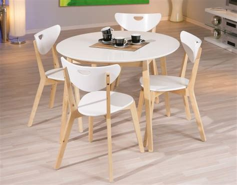 table laque blanche pas cher