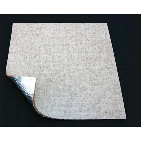 sous couche isolante mince thermo acoustique et 233 tanche granomural se granofibre