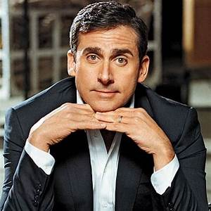 Steve Carrell to star in heist film CONVICTION — GeekTyrant