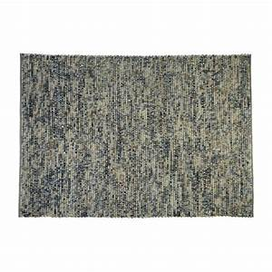 Teppich Aus Wolle : loft teppich aus wolle 170 x 240 habitat ~ Markanthonyermac.com Haus und Dekorationen