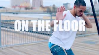 icejjfish on the floor official thatraw presents